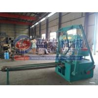 Buy cheap Bamboo charcoal briquette machine from wholesalers