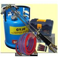 Buy cheap Oxy-Gasoline Torch from wholesalers