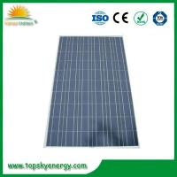 Buy cheap 210W-235W poly solar panel from wholesalers