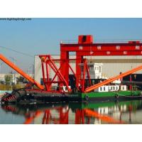 Buy cheap Price of dredger from wholesalers
