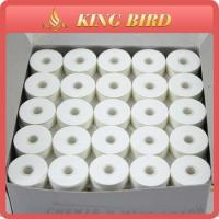 Buy cheap pre-wound bobbin thread from wholesalers