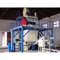 Buy cheap Simple Dry Mortar Mixing Plant from wholesalers