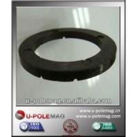 Buy cheap High Precision Ferrite Injection Magnet product