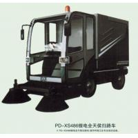 Buy cheap PD-XS486 Sweeping Machine from wholesalers