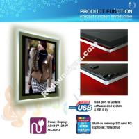 Buy cheap Magic Mirror Acrylic LCD Display from wholesalers