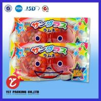 Buy cheap Clear candy bags supplier product