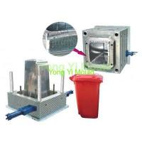 Buy cheap Plastic Injection Trash Bin Mould from wholesalers