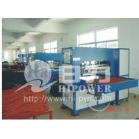 Buy cheap HR-15KWT High frequency auto Carpet making machine from wholesalers