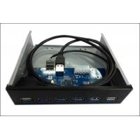 Buy cheap 6 ports usb hub 3 from wholesalers