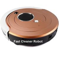 Buy cheap 2014 Newest Li-ion Battery rainbow vacuum cleaner robot from wholesalers