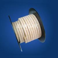Buy cheap Aramid PTFE Braided Packing from wholesalers