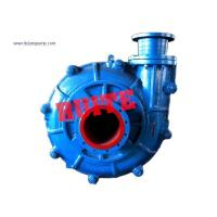 Buy cheap 250ZJ-I-A85 slurry pump from Wholesalers