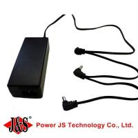 Buy cheap Tuv ul iec 320 c14 plug 12-24v dc universal adapter power supply from wholesalers