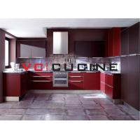 Buy cheap UV Kitchen Cabinets from wholesalers