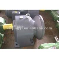 Buy cheap 3.0kw,3000w,4hp Helical Gear Reducer,Speed Reducer,Motor Reducer from wholesalers