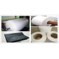 Buy cheap 100% Polyester Spunbonded Nonwoven from wholesalers