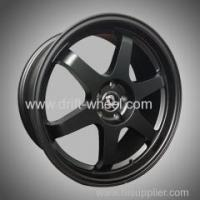 Buy cheap 19 INCH CUSTOM RIM DRAG DR.54 FITS BMW HONDA TOYOTA HYUNDAI KIA AND SO ON from wholesalers