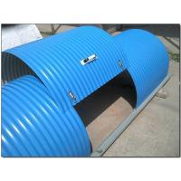 Rainproof Conveyor Cover