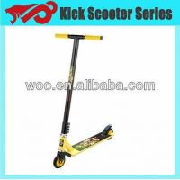 Buy cheap stunt street scooter,freestyle scooter from wholesalers