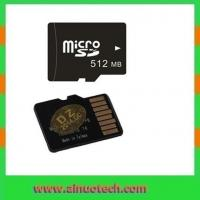 Buy cheap 512M Micro SD (TF) Card from wholesalers