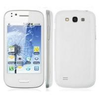 Feiteng MINI9300 S3 Android 2.3 phone SC6820 1.0GHz 3.5 smart phone 3.5inch capacitive touch screen