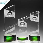 Buy cheap Cube Base k9 Crystal Award Trophy Hot Sell from wholesalers