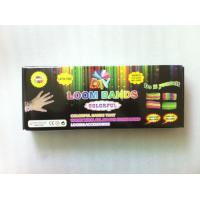 Buy cheap HOT Fashion Rubber Bands LOOM KITS from wholesalers