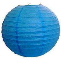 Buy cheap Cheap Wholesale Round Chinese Fold Paper Lantern from wholesalers
