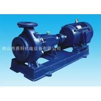 Buy cheap Surface/Ground Water Pump-IS/IR cool/hot water pump-Surface/Ground Water Pump from wholesalers