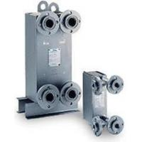 Buy cheap All-welded plate heat exchanger from wholesalers