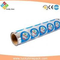 Buy cheap roll film for PP/PS/PE cup lidding film from wholesalers