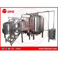 Buy cheap brew machine / micro brewery product