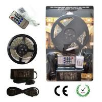 Buy cheap WW5050 60L/m LED Strip Blister Pack from wholesalers