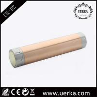 Buy cheap Best selling stainless steel UK-D2 IGO-W full Mechanical MOD from wholesalers