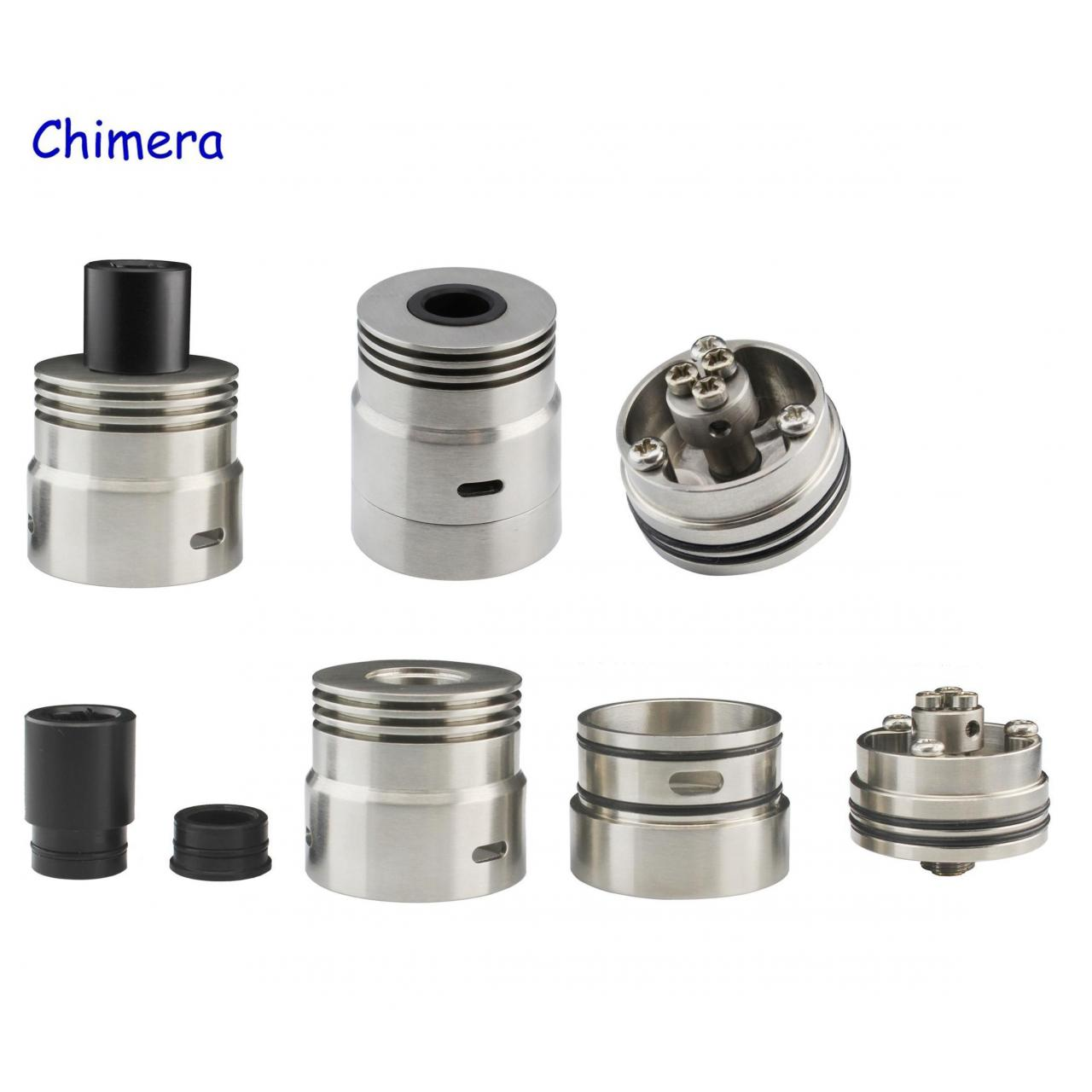 Buy cheap New big vapor atomizer UK-W9-MPS IGO-W Electronic Cigarette Rebuildable dripping atomizer product