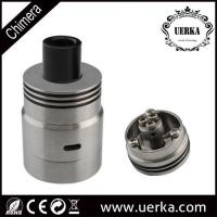 Buy cheap New big vapor atomizer UK-W9-BS IGO-W Electronic Cigarette Rebuildable dripping atomizer product