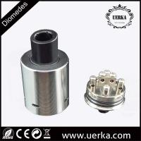 Buy cheap New big vapor atomizer UK-W3-GS IGO-W Electronic Cigarette Rebuildable dripping atomizer product