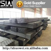 Buy cheap Angle Steel Bar product