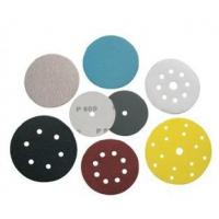 Buy cheap Item: Round Velcro Sanding Disc from wholesalers