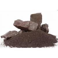 Item: Brown aluminum oxide(A)
