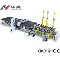 Buy cheap Automatic Glass Cutting Machine from wholesalers