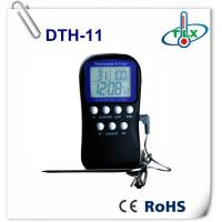 Buy cheap Digital Thermometer with Sensor and Probe DTH11 from wholesalers