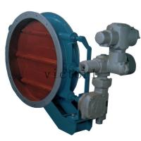Buy cheap Victor Ztellectual Power Type Electric Shutter Valve (Match Series SIPOS5,AUMA) ISO9001 from wholesalers