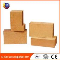 Buy cheap 80% Al2O3 high alumina heat resistant brick from wholesalers