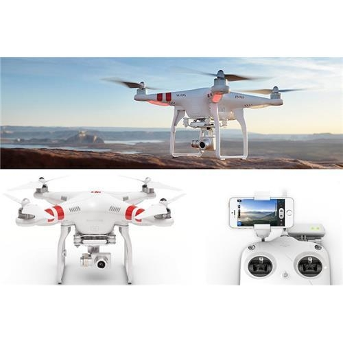Quality DJI Phantom 2 Vision Plus Extra Battery Drone for iPhone Android UAV GPS for sale