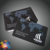 Buy cheap Matte Surface Business Card from wholesalers