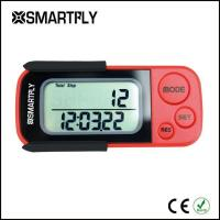Buy cheap Electronic Exercise Pedometer Calories Burned Calculator(P112) from wholesalers