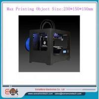 Buy cheap 3D Printer Machine for Model Maker product