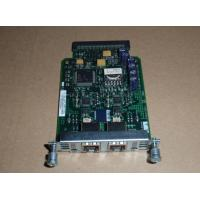 Buy cheap USED CISCO Module VIC-2FXS from wholesalers