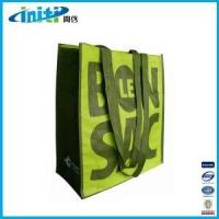Buy cheap China wholesale new products 2015 online shopping Rpet non-woven bag from wholesalers